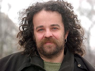 Miljenko Jergovic (Zagreb, 2004)   © Robert Belosevic