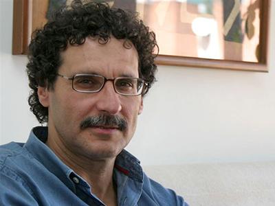 Fabio Morábito (2006)   © El Correo de Andalucía