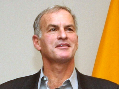 Norman Finkelstein (Suffolk, 2005) | Miguel de Icaza / Creative Commons