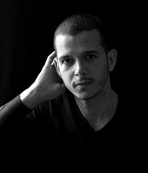 Abdellah Taïa | © Ulf Andersen / Cedida