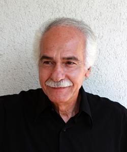 Abdellatif Laâbi | Foto de la web del poeta