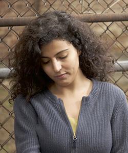 Mona Kareem | Tomado del blog de la poeta