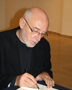 Paolo Rumiz (2011) | Medici con l'Africa Cuamm / Creative Commons