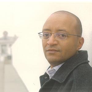 Yasser Abdel-Latif | Imagen tomada del blog arablit.org