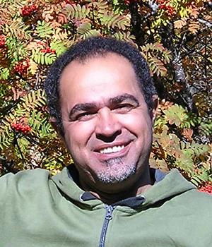 Abdul Hadi Sadoun | Cedida