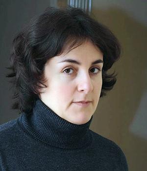Elizabeta Bakovska | © Tomada de la web de Art Publications