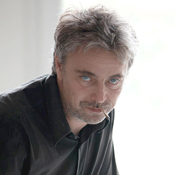 Massimo Casagrande | Cedida