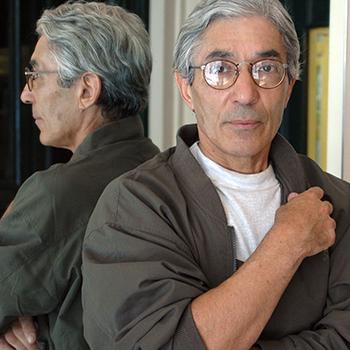 Boualem Sansal | © Catherine Hélie / Ed. Gallimard (cortesía Alianza)