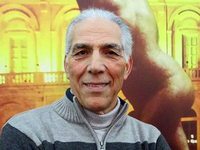 Sebastiano Burgaretta | Cedida