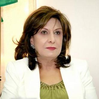 Leila Atrash | © Blog de la autora