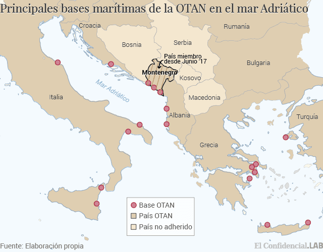 montenegro-otan