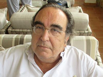 Ramón de España (Formentor, Sep 2017)   © Alejandro Luque / M'Sur