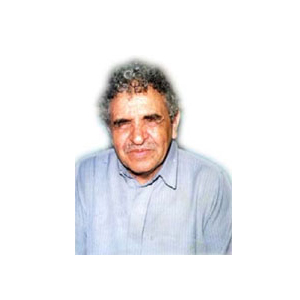 Abdulá Baradouni | Imagen difundida en internet